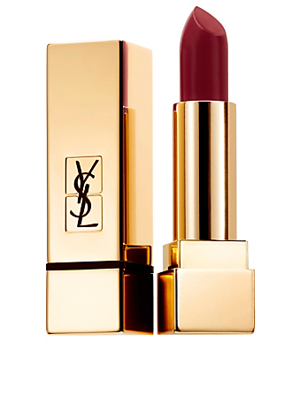 YVES SAINT LAURENT Rouge Pur Couture The Mats Lipstick Beauty Red