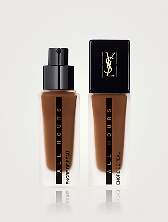 YVES SAINT LAURENT Fond de teint All Hours Beauté Marron