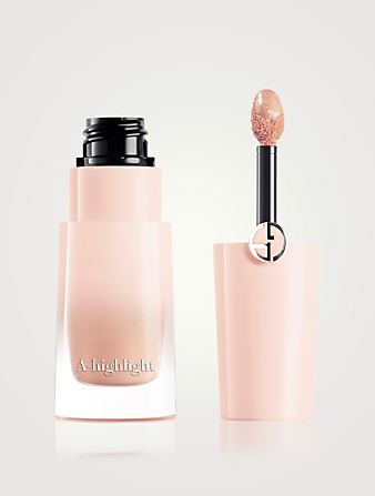 GIORGIO ARMANI Illuminateur Neo Nude A-Highlight Beauté Rose