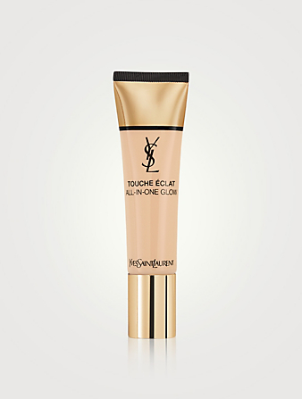 YVES SAINT LAURENT Fond de teint Touche Éclat All-in-One Glow Beauté Écru