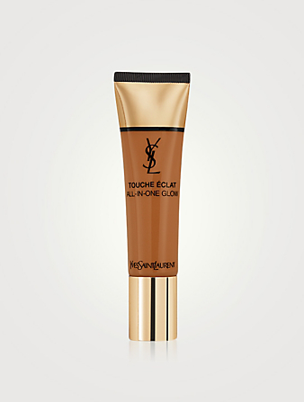 YVES SAINT LAURENT Touche Eclat All-in-One Glow Beauty Brown