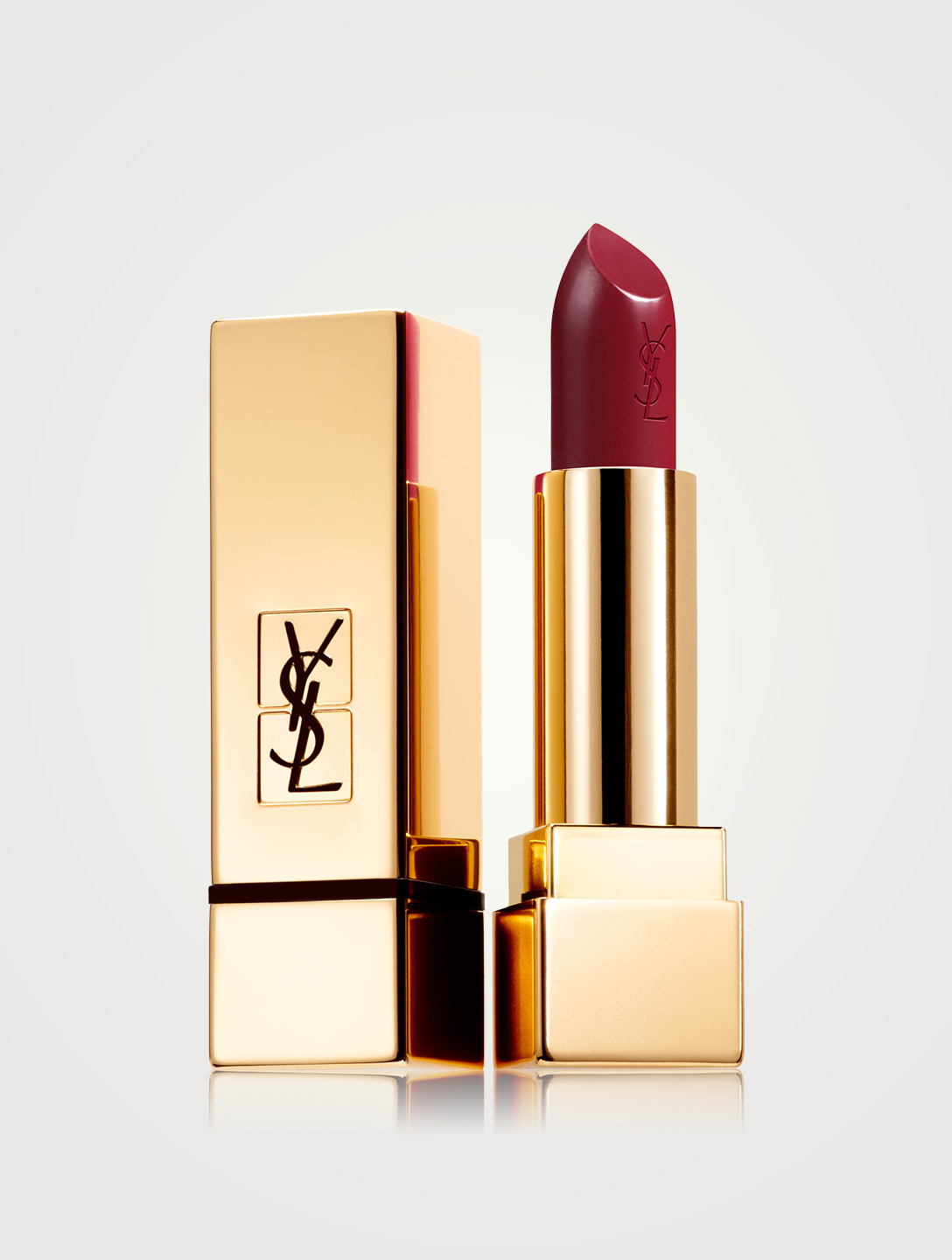 YVES SAINT LAURENT Rouge Pur Couture Lipstick Beauty Red