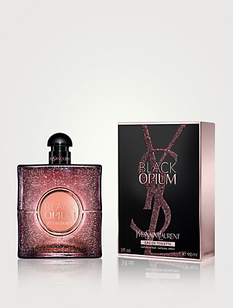 YVES SAINT LAURENT Black Opium The New Glowing Eau De Toilette Beauty