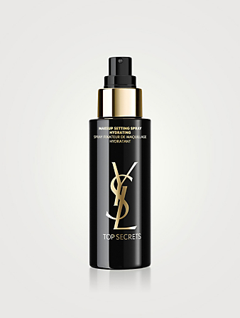 YVES SAINT LAURENT Top Secrets Makeup Setting Spray Hydrating Beauty