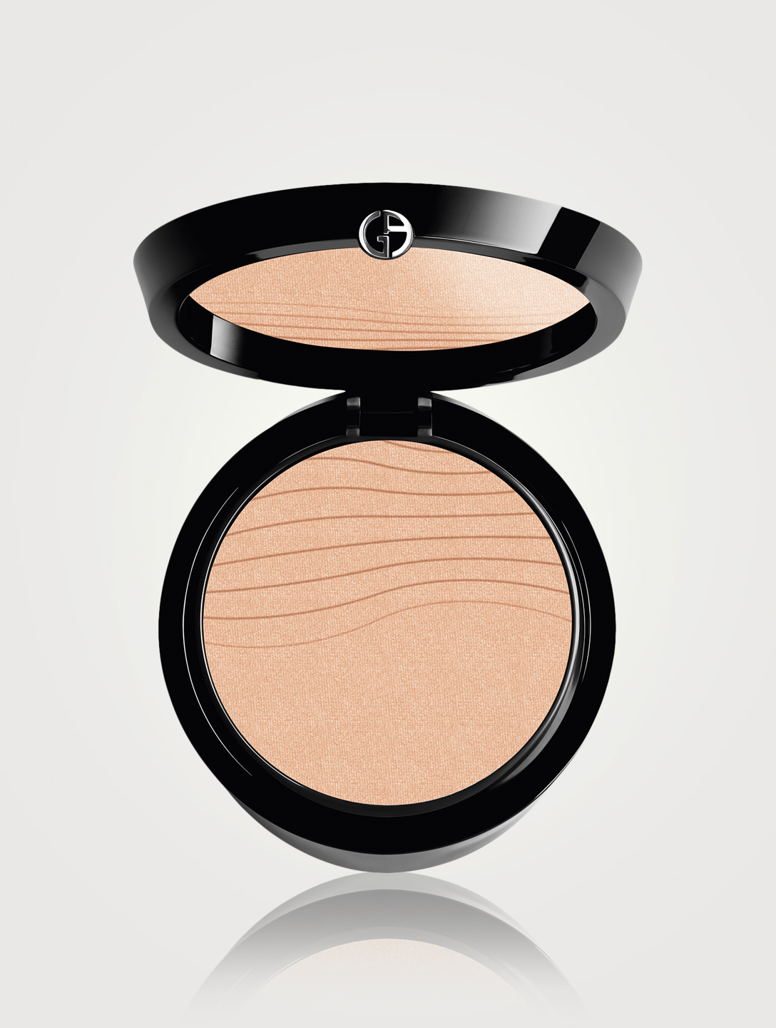 GIORGIO ARMANI Neo Nude Fusion Powder Beauty Neutral