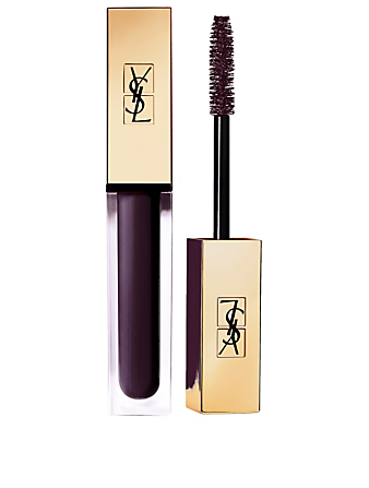 YVES SAINT LAURENT Mascara Vinyl Couture Beauté Rouge