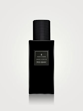 YVES SAINT LAURENT Le Vestiaire des Parfums Édition Couture - 6 Place Saint Sulpice Beauty