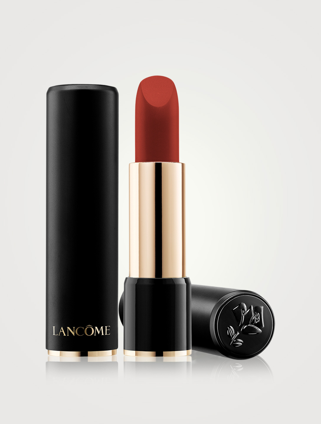 LANCÔME L'Absolu Rouge Drama Matte Lipstick Beauty Red