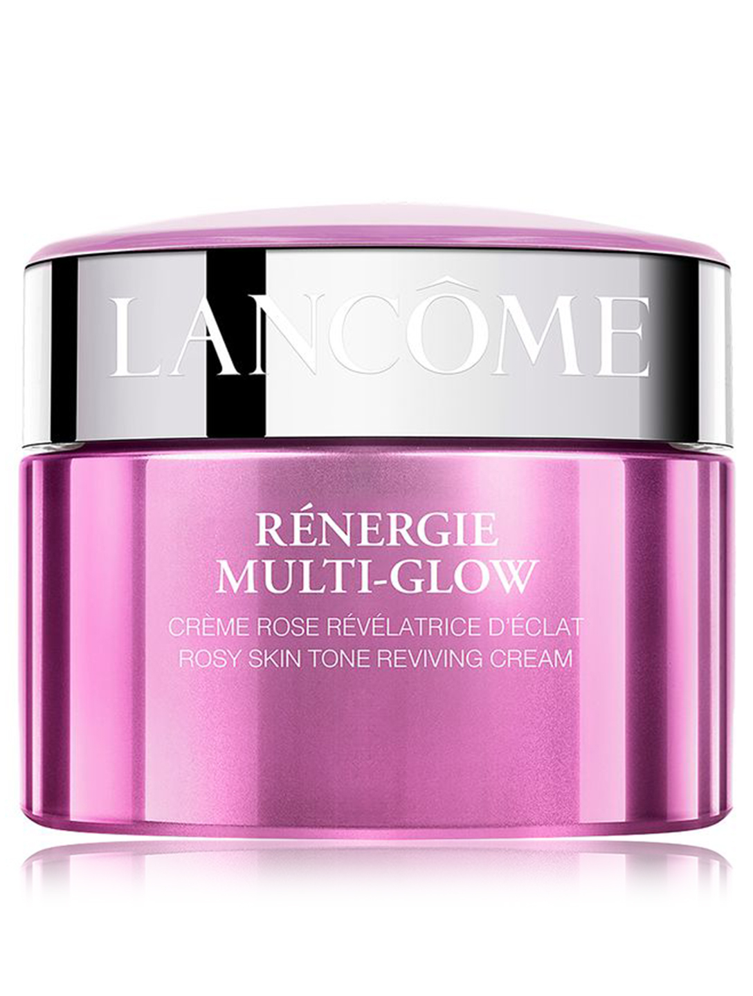 LANCÔME Rénergie Multi-Glow Rosy Skin Tone Reviving Cream Beauty
