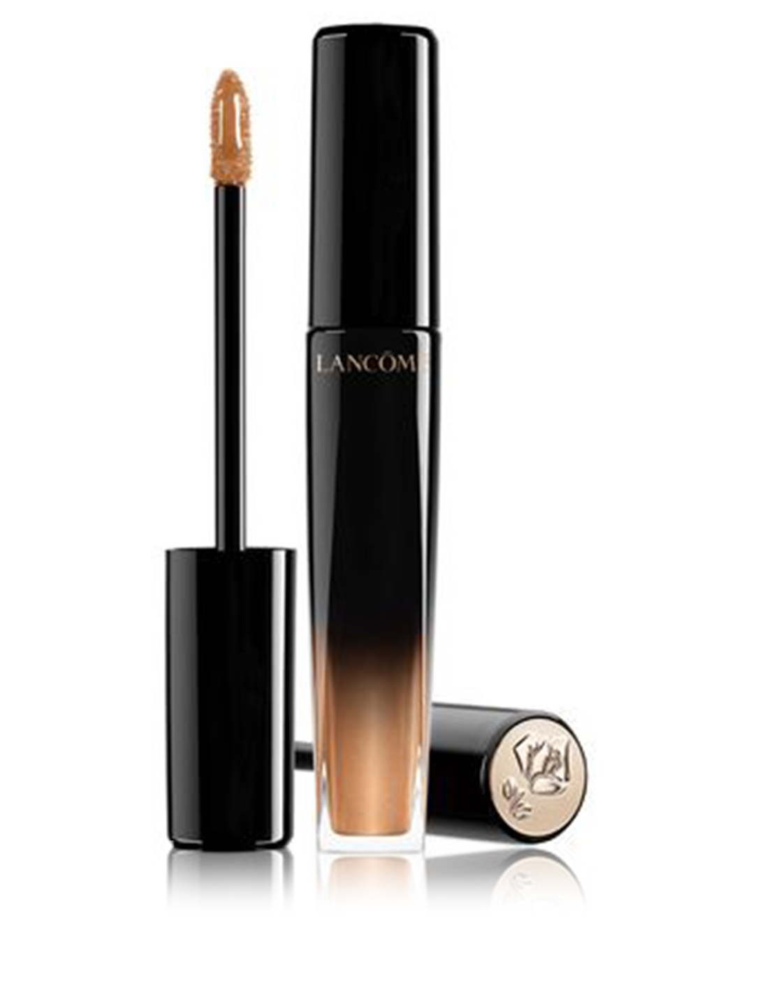 LANCÔME L'Absolu Lacquer Gloss Beauty Metallic