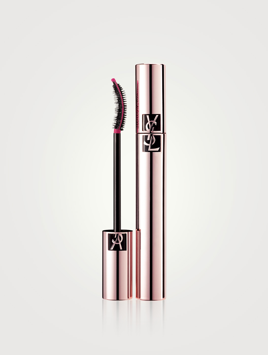 YVES SAINT LAURENT Mascara Volume Effet Faux Cils The Curler Beauty Black