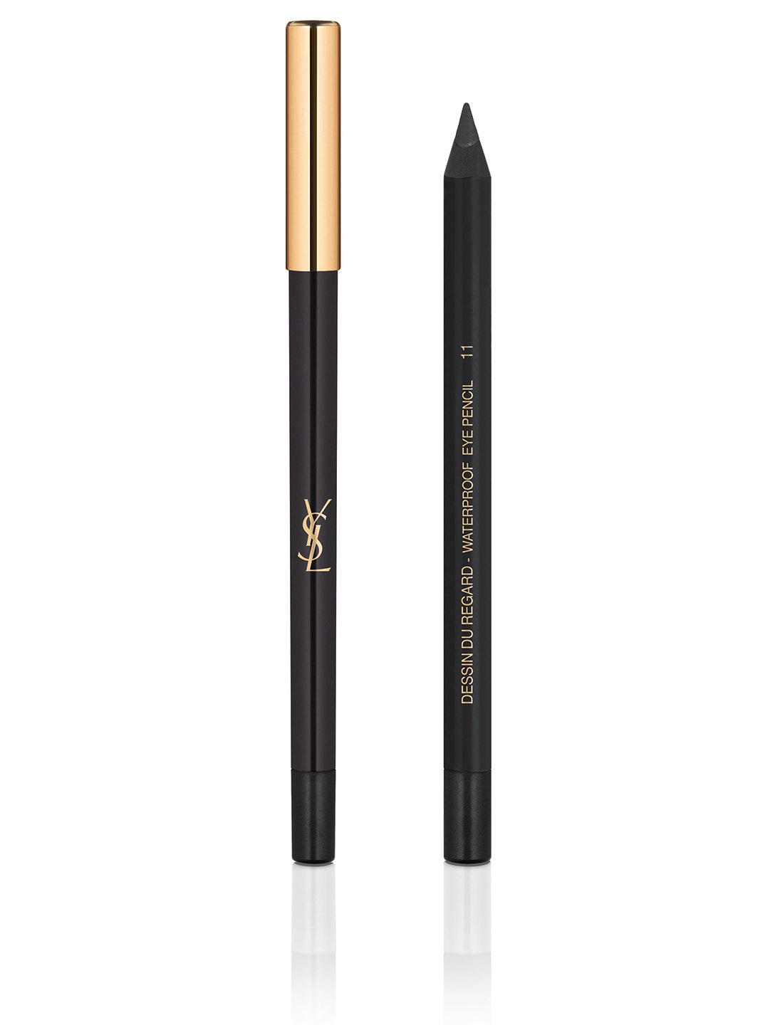 YVES SAINT LAURENT Crayon Dessin du Regard Waterproof Beauté Noir