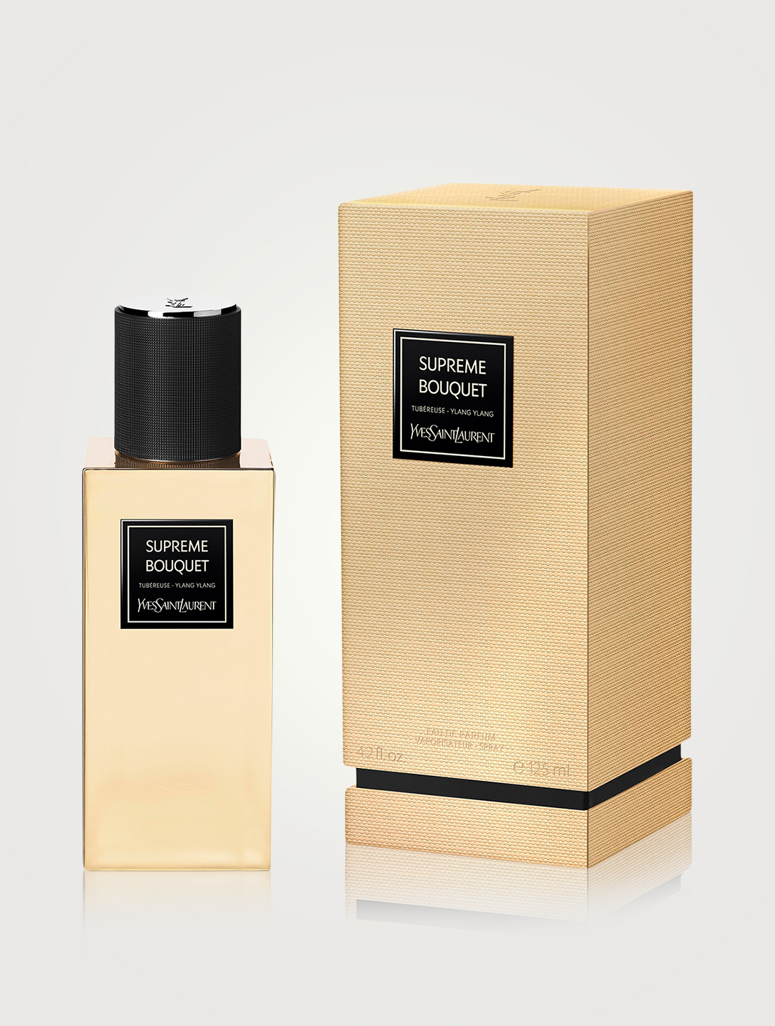 YVES SAINT LAURENT Eau de parfum Supreme Bouquet – Le Vestiaire des Parfums, Collection orientale Beauté
