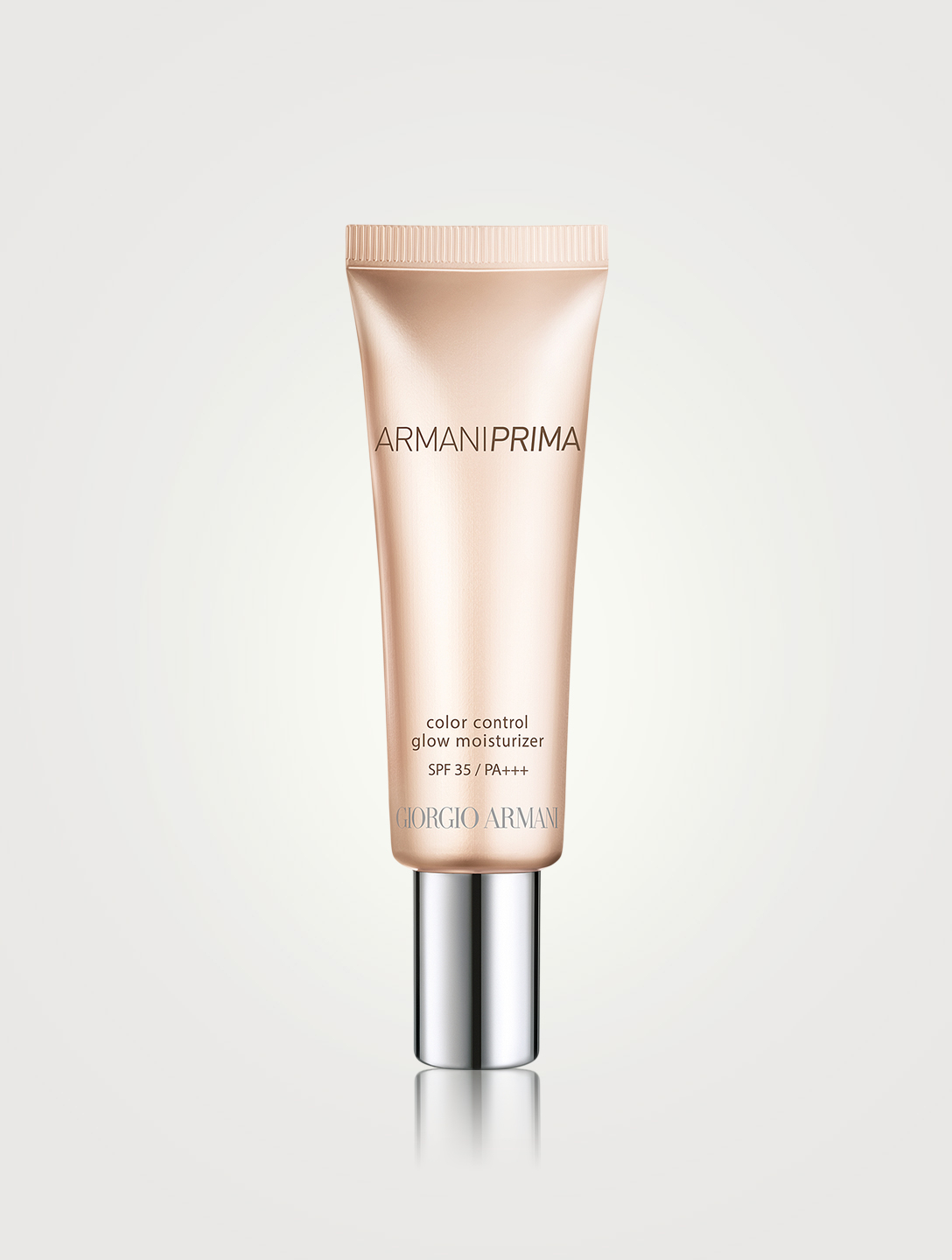 GIORGIO ARMANI Prima CC Cream Beauty Neutral