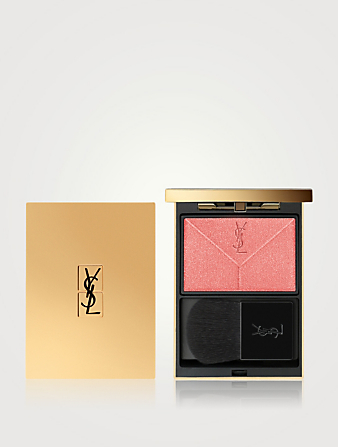 YVES SAINT LAURENT Couture Blush Beauty Pink