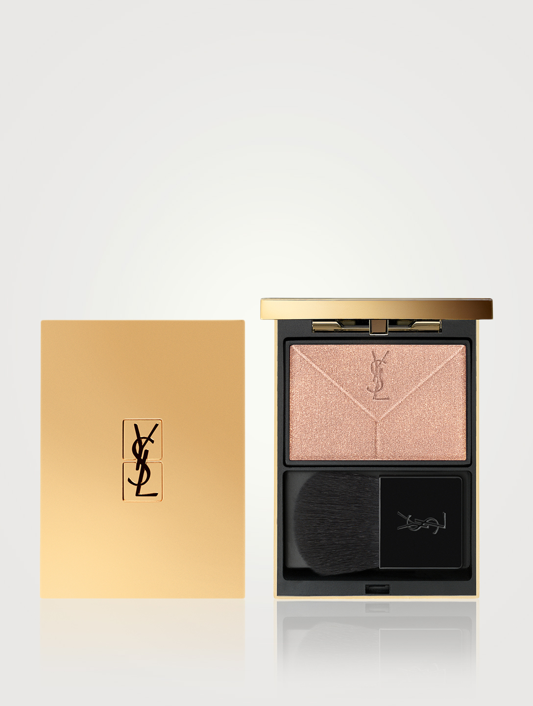 YVES SAINT LAURENT Couture Highlighter Beauty Neutral