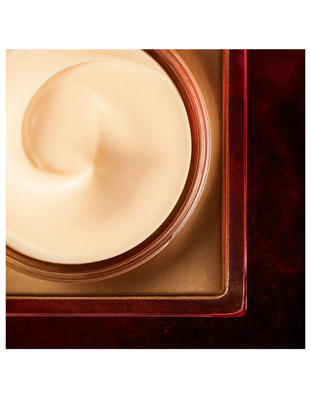 YVES SAINT LAURENT Or Rouge Eye Cream Beauty
