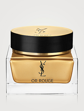 YVES SAINT LAURENT Or Rouge Cream Beauty