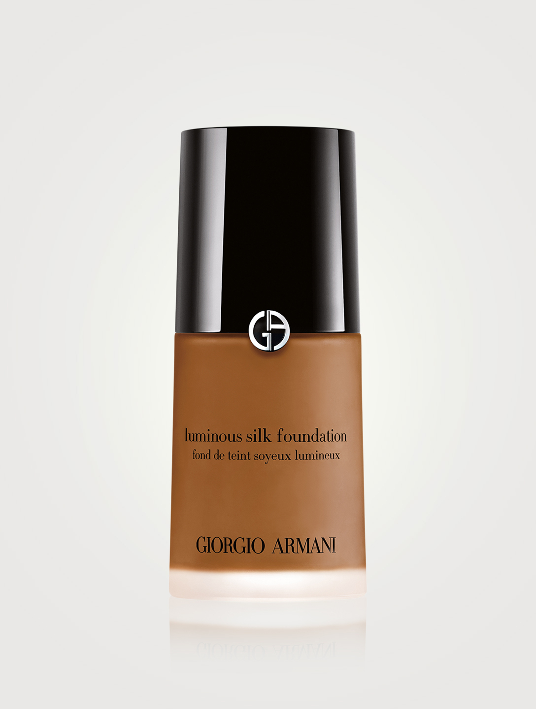GIORGIO ARMANI Luminous Silk Foundation Beauty Brown