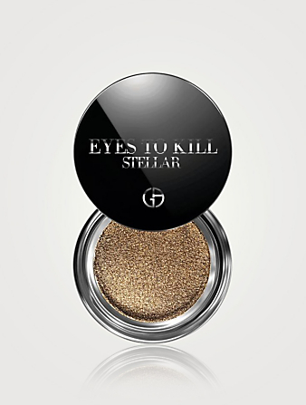GIORGIO ARMANI Eyes To Kill Stellar Mono Eyeshadow Beauty Neutral