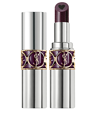 YVES SAINT LAURENT Volupté Plump-in-Colour Beauté Violet
