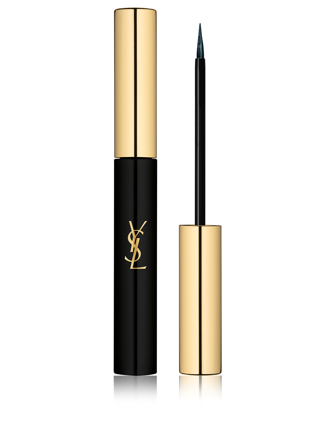 YVES SAINT LAURENT Couture Eyeliner - Spring Look 2019 Beauty Grey