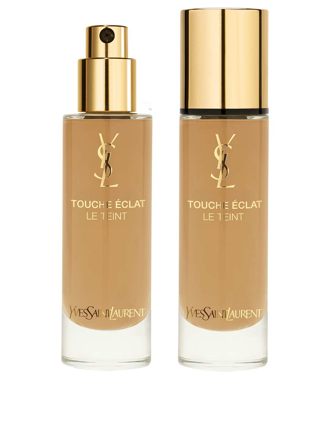 YVES SAINT LAURENT Touche Éclat Le Teint Foundation Beauty Neutral