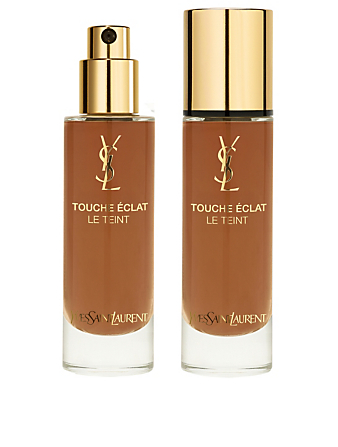 YVES SAINT LAURENT Touche Éclat Le Teint Foundation Beauty Brown