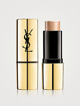 YVES SAINT LAURENT Touche Éclat Shimmer Stick Beauty Bronze