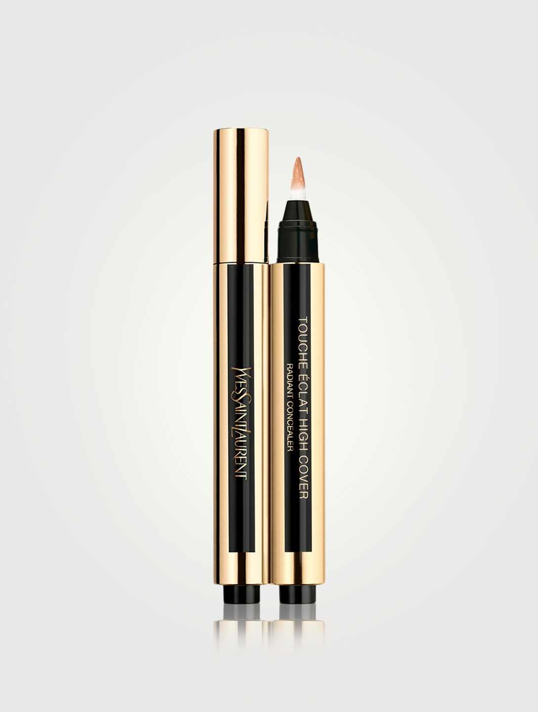 YVES SAINT LAURENT Touche Éclat Stylo High Cover Concealer Beauty Neutral