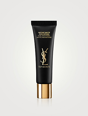 YVES SAINT LAURENT Top Secrets Instant Matte Pore Refiner Beauty