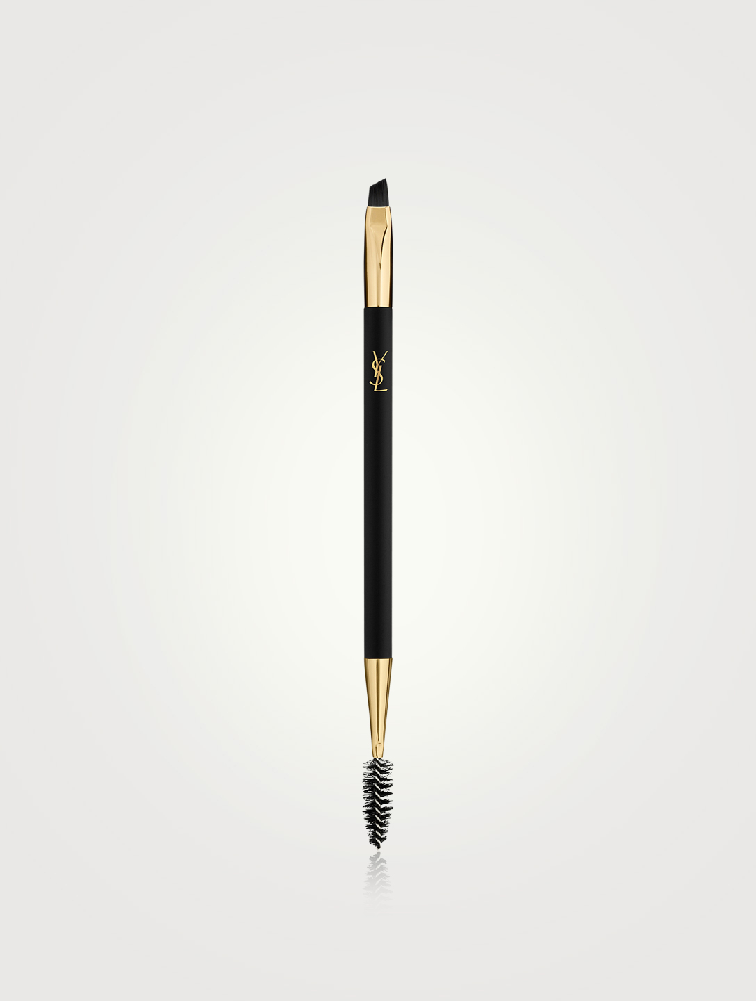 YVES SAINT LAURENT Pinceau sourcils double embout n° 14 Beauté