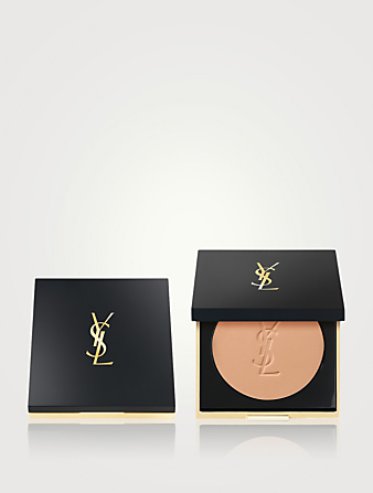 YVES SAINT LAURENT All Hours Pressed Setting Powder Beauty Neutral