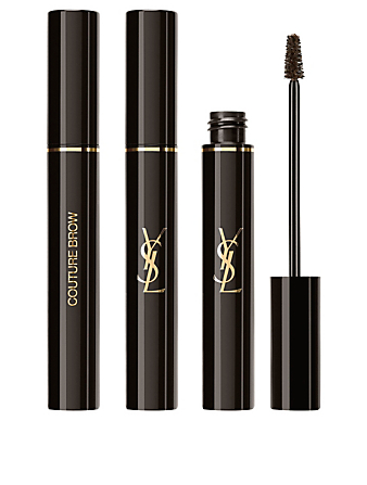 YVES SAINT LAURENT Couture Brow Shaper Mascara Beauty
