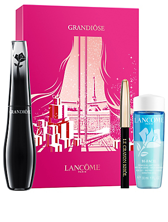 LANCÔME Grandiôse Mascara Gift Set - Holiday Limited Edition Beauty