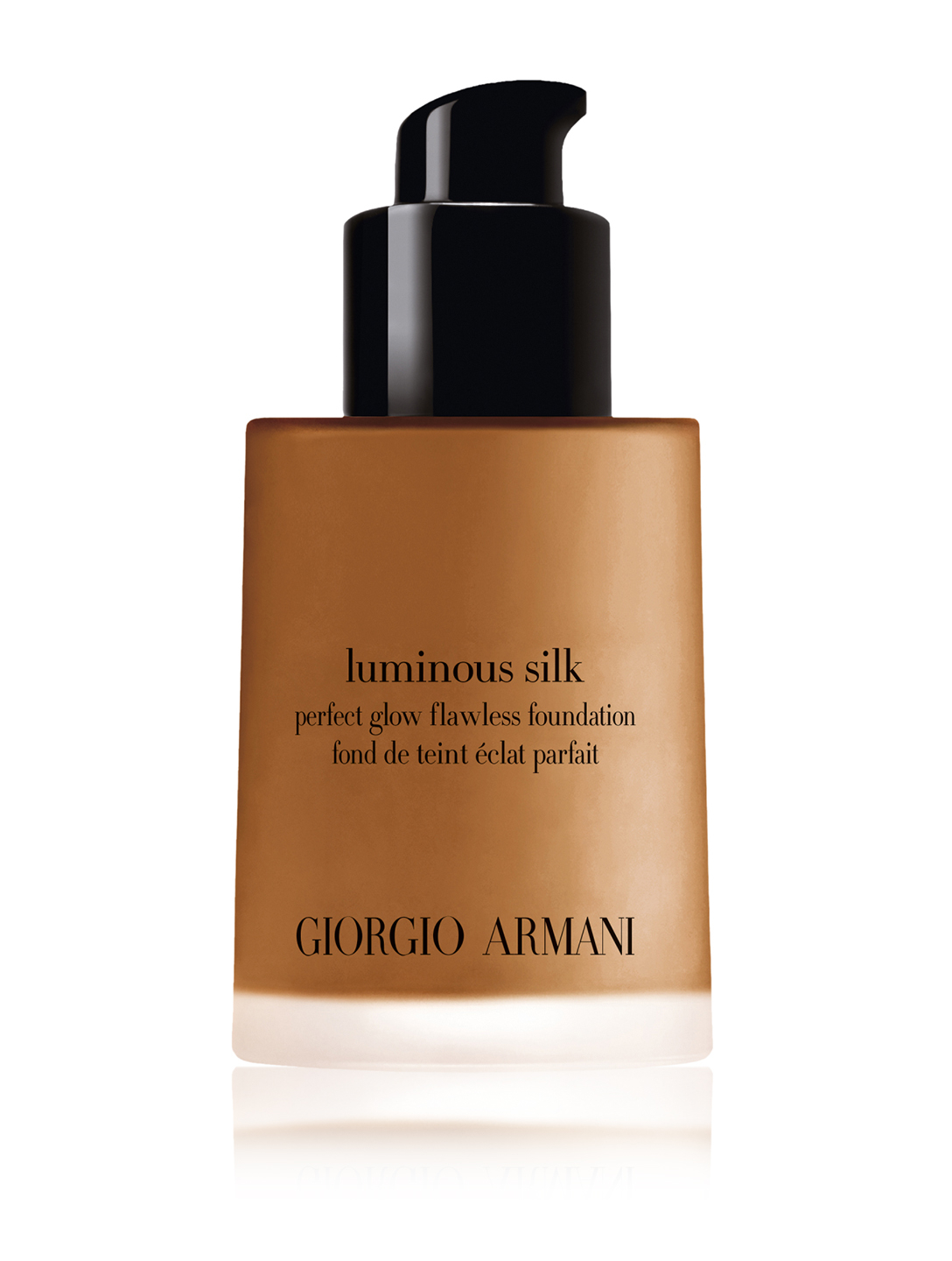 GIORGIO ARMANI Luminous Silk Foundation Beauty Neutral