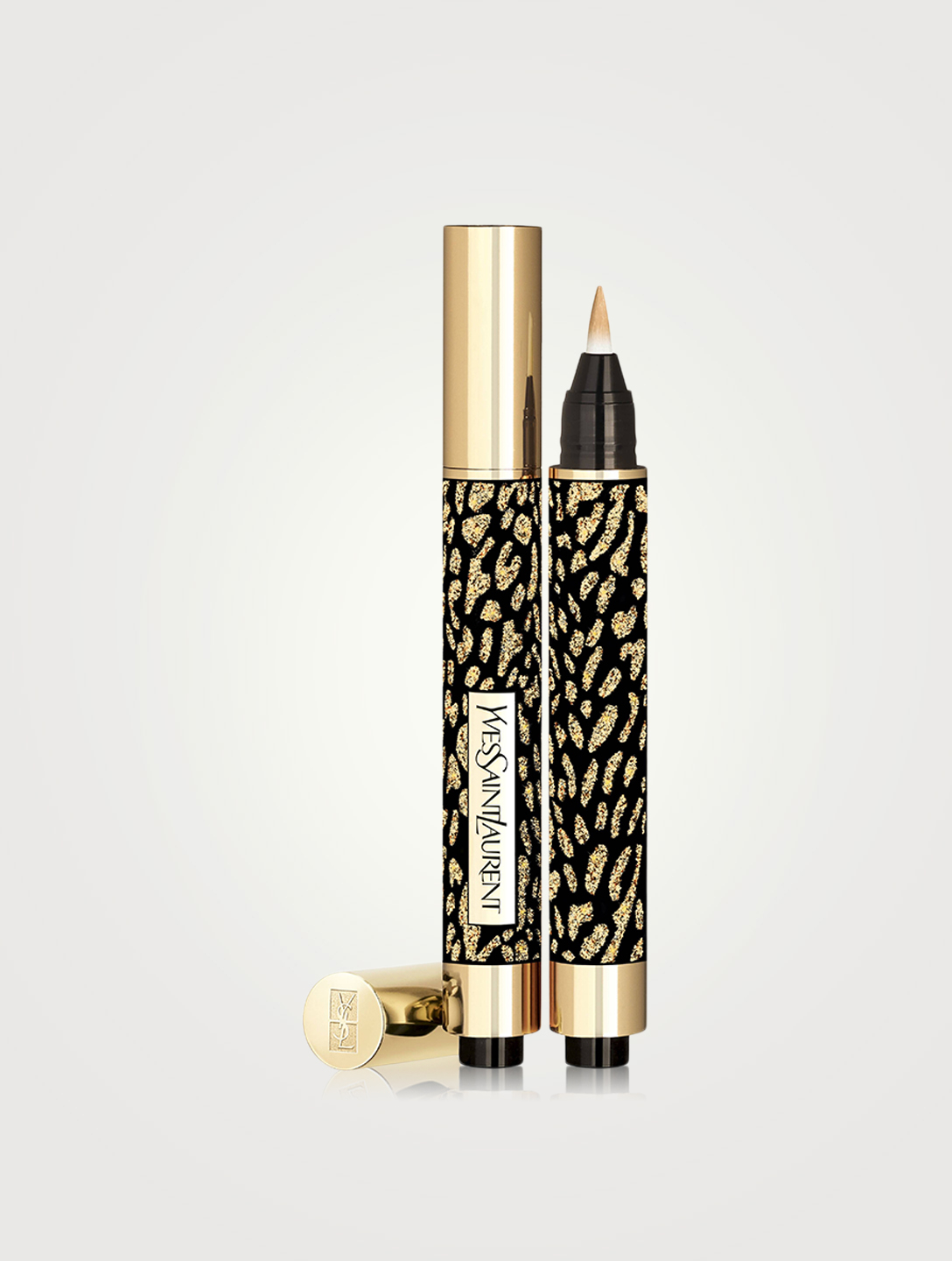 YVES SAINT LAURENT Touche Éclat High Coverage Concealer - Holiday Collection 2020 Beauty Neutral