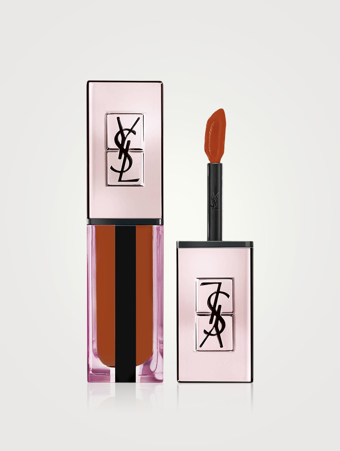 YVES SAINT LAURENT Water Stain Glow - Collection Illicit Nudes Beauté Rose