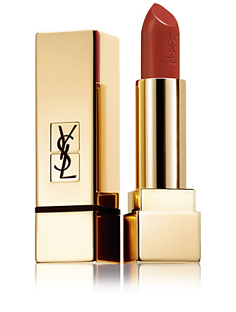YVES SAINT LAURENT Rouge Pur Couture Satin Lipstick Beauty Orange