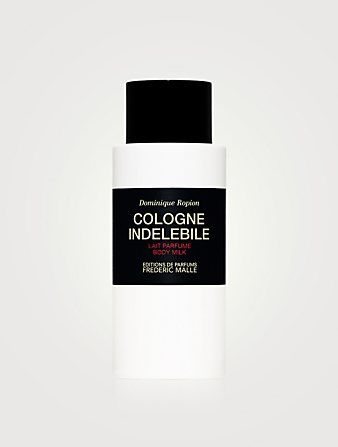 FREDERIC MALLE Cologne Indelebile Body Milk Beauty