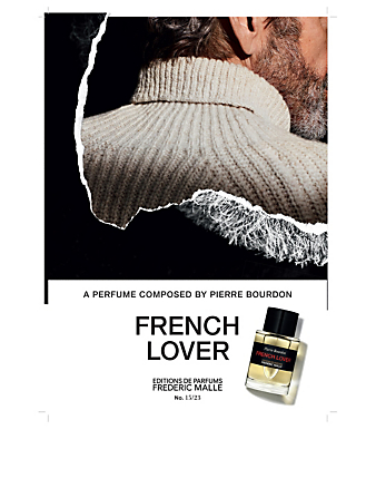 FREDERIC MALLE French Lover Body Wash Beauty