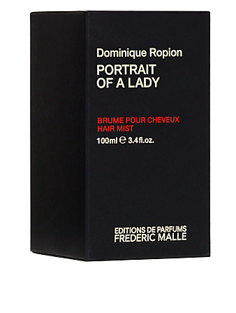 FREDERIC MALLE Portrait Of A Lady Hair Mist Beauty