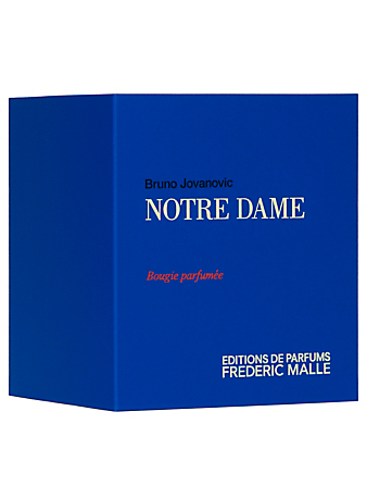 FREDERIC MALLE Notre Dame Candle Beauty