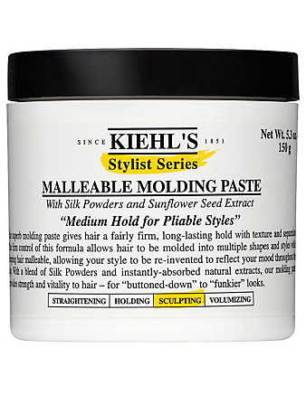 KIEHL'S Malleable Molding Paste Beauty