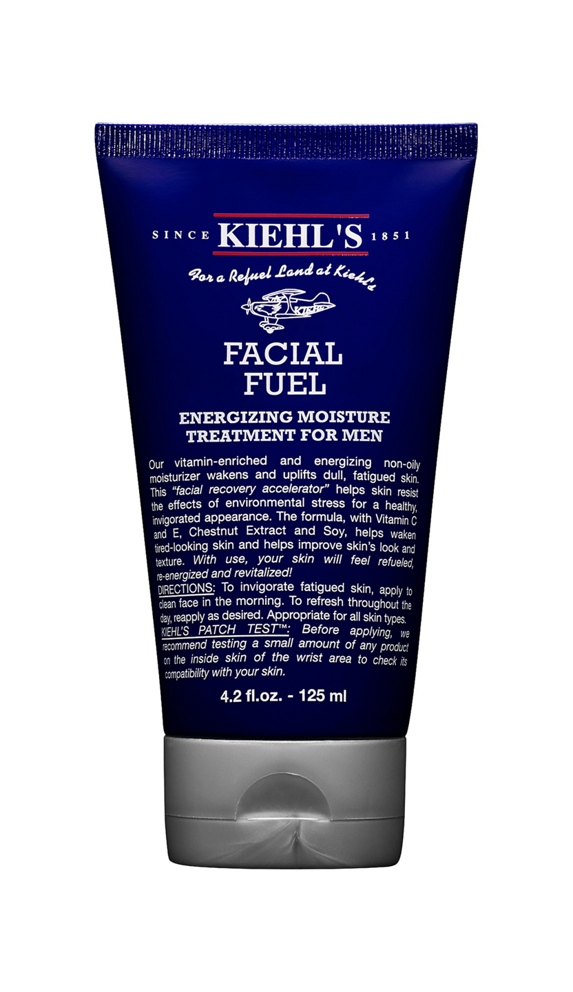 KIEHL'S Facial Fuel Energizing Moisture Treatment for Men Beauty