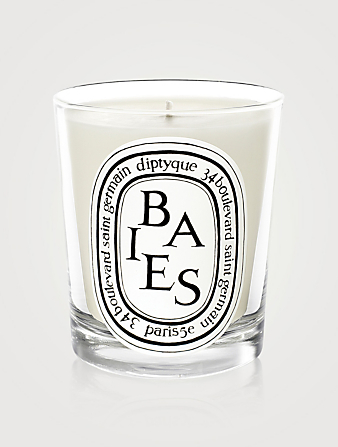 DIPTYQUE Baies Candle Beauty