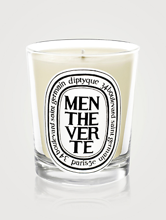DIPTYQUE Menthe Verte Candle Beauty