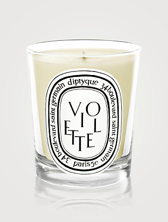 DIPTYQUE Violette Candle Beauty
