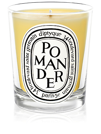 DIPTYQUE Pomander Mini Candle Beauty
