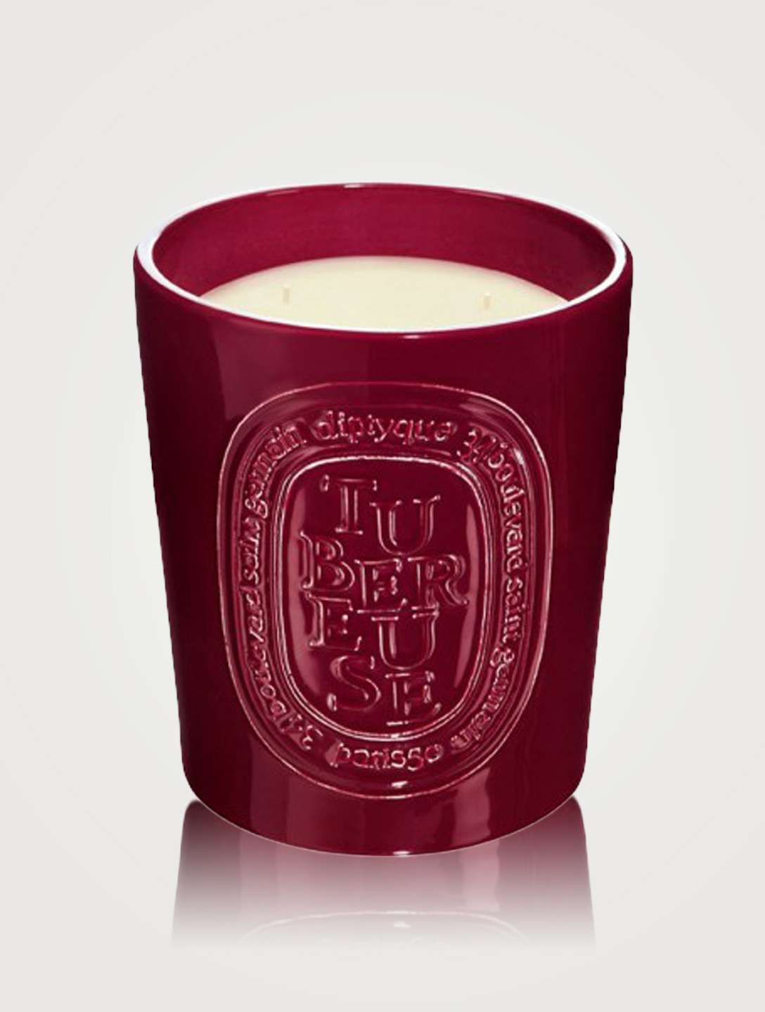 DIPTYQUE Tuberose Indoor/Outdoor Candle Beauty